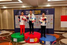 Mahasiswa IKIP BU Malang sumbang medali perak catur SEA Games 2019 di Filipina