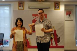 Josiah Michael pimpin PSI Surabaya