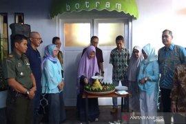 Resto Botram jadi andalan kuliner khas Sunda di Kota Sukabumi