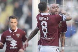 Laga Torino vs Parma awali dilanjutkannya Liga Italia