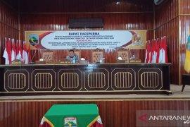 35 anggota legislatif Kotabaru tuntaskan reses II