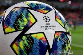 Ini dia jadwal  leg kedua 16 besar Liga Champions