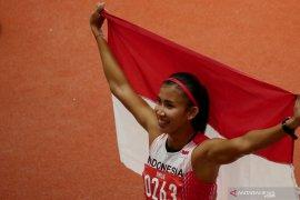 Pelatih : peluang Emilia Nova tembus Olimpiade 2020