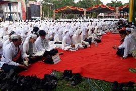 Khataman Alquran massal meriahkan hari jadi Kabupaten Tabalong