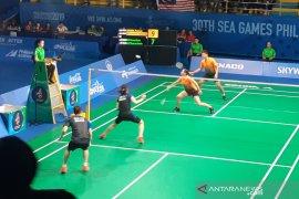 Praveen/Melati rebut emas SEA Games  2019