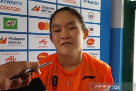 SEA Games 2019: Ruselli gagal sumbang emas tunggal putri