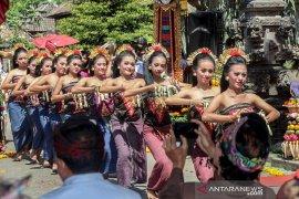 Festival Penglipuran Bangli tarik wisatawan ke Bali