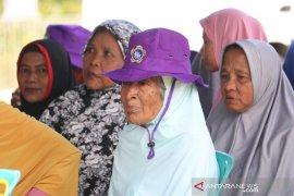 Pemerintah beri pengobatan gratis untuk lansia Pulo Aceh