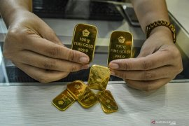 Ini harga terbaru emas produksi Antam