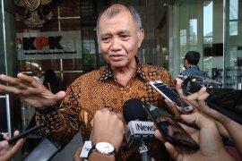 KPK prihatin atas keputusan KPU terkait mantan napi koruptor