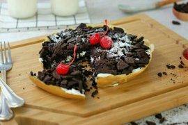 Dukung UKM kuliner, Mondelez Internasional luncurkan OREO Cookie Crumb kemasan 1 kg