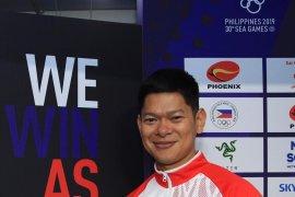 Presiden NOC Indonesia apresiasi penyelamatan atlet Filipina