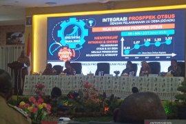 Kolaborasi DPR Dan Kementerian/Lembaga Dalam Revisi UU Otsus Papua