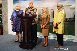 Presiden Jokowi siapkan Perpres  tentang Pemberantasan TBC
