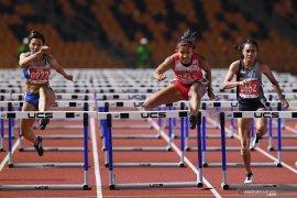 Kejuaraan Asia Atletik di China dibatalkan akibat wabah corona