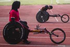RI eyes overall champion in 2020 ASEAN Para Games