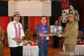 Gubernur Sutarmidji harapkan Dayak Sarawak bantu promosikan wisata di Kalbar