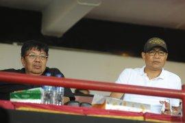 Pemkab Badung siapkan infrastruktur untuk tim sepak bola Liga 2