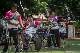 Fokus tangani COVID-19, Filipina resmi batalkan ASEAN Para Games 2020