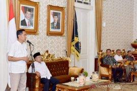 DPMD Cianjur berkoordinasi dengan Polres petakan kerawanan pilkades