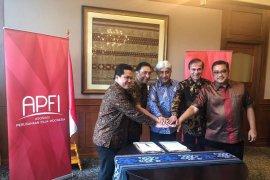 APFI siap menjadi lokomotif industri perfilman nasional