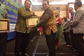 Pertamina EP Rantau Field dapat Penghargaan Padmamitra Pemprov Aceh
