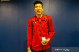 Timnas bola basket Indonesia habis-habisan