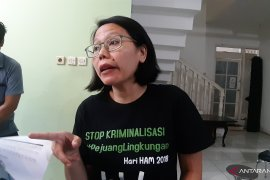 Indonesia darurat HAM dan lingkungan hidup