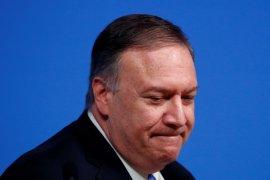Pompeo mengisyaratkan dubes AS akan tinggalkan China