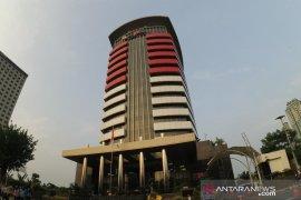 Mantan Bupati Bogor Rachmat Yasin dipanggil KPK sebagai tersangka