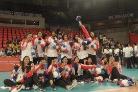 Tim voli putri Indonesia fokuskan persiapan prakualifikasi Olimpiade