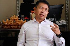 Selama 2019, Polda Banten amankan 928 tersangka kasus narkoba