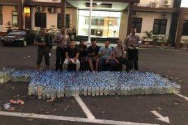 Polda Malut : 1.504 orang diamankan selama Operasi Pekat Kieraha II