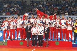 SEA Games 2019: Ada Mr Li di balik kembalinya medali emas voli putra