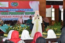 """Dekranasda Trenggalek dukung program """"one pesantren one product"""""""