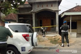 Kasus penusukan anggota polisi, Polres Pamekasan ungkap kronologisnya