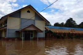 BPBD Paser Minta Masyarakat Waspadai Longsor dan Banjir