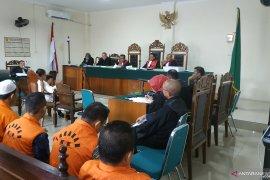 Suryadman Gidot dijadwalkan berikan kesaksian di kasus Tipikor Bengkayang