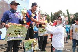 Ade Yasin ingin kejuaraan Gateball jadi agenda tahunan di Bogor
