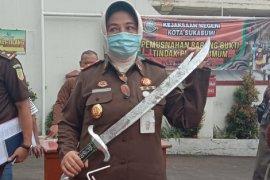 Gawat, kasus narkoba di Sukabumi meningkat setiap tahun