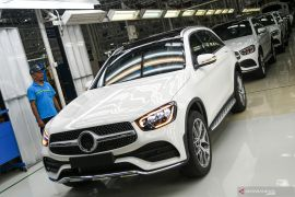 "Mercedes-Benz sebut ""showroom virtual\' jadi tren 2021"