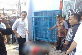 Pelaku pencurian kendaraan bermotor di Bekasi tewas dihakimi warga