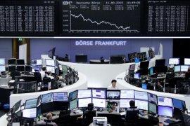 Saham Jerman, indeks DAX 30 terpangkas 0,97 persen
