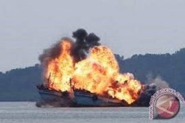 Luhut Pandjaitan pertanyakan penenggelaman kapal ikan asing yang sudah milik RI