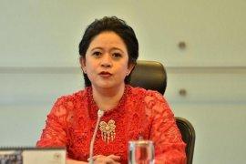 Puan Maharani: DPR-Pemerintah perlu 'refocusing' prioritas Prolegnas