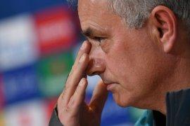 Laga Tottenham vs Bayern dimanfaatkan Mourinho untuk opsi baru