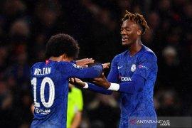 Chelsea taklukkan Lille dan aman ke fase 16 besar Liga Champions