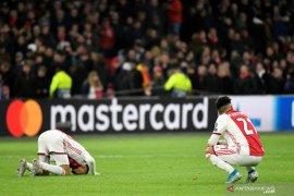 Ringkasan Grup H Liga Champions: Valencia dan Chelsea melenggang, Ajax gagal