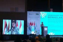 Bappenas nyatakan  Indonesia perlu lebih gigih kelola kelautan berkelanjutan