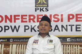 Melalui Kemah Bhakti Nusantara Akbar, PKS Banten konsolidasikan kader